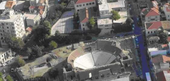 Πάτρα: Εκτεταμένες παρεμβάσεις σε άνω – κάτω πόλη, Ηρώων Πολυτεχνείου και Ακτή Δυμαίων σχεδιάζει η Δημοτική Αρχή