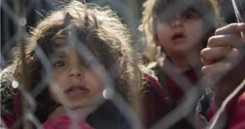"""Δραματικές οι καταστάσεις που βιώνουν οι πρόσφυγες-Η συγκινητική περιγραφή του Μητροπολίτη Πατρών για τα παιδιά που… """"βόσκουν"""" χορτάρια (ΔΕΙΤΕ ΒΙΝΤΕΟ)"""