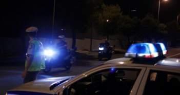 Δυτική Αχαΐα: Εφτά κουκουλοφόροι μπήκαν σε καφετέρια – Απείλησαν κι επιτέθηκαν στον ιδιοκτήτη