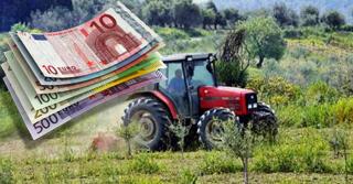 ΔΕΗ: Σε 36 δόσεις οι ληξιπρόθεσμες οφειλές των αγροτών