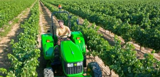 """Πληρωμή """"δικαιωμάτων"""" αγροτών: Από Χριστούγεννα σε Πάσχα… και βλέπουμε!"""