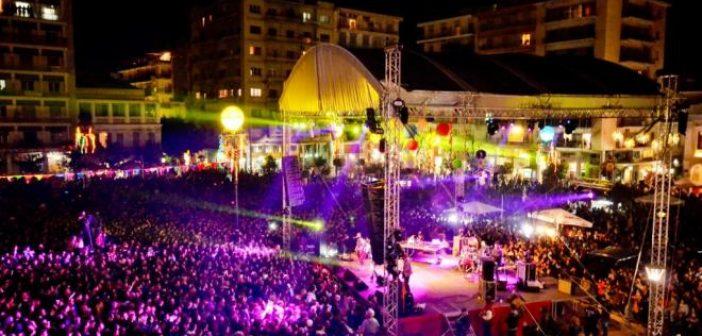 """Πατρινό Καρναβάλι σε καλές τιμές """"πουλάνε"""" τα τουριστικά πρακτορεία"""