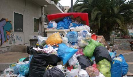 Πύργος Ηλείας: Από Τρίτη ξεκινά η αποκομιδή των απορριμμάτων