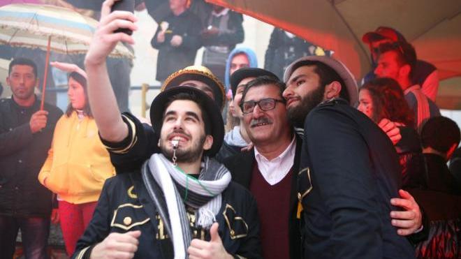 Πατρινό Καρναβάλι: Χωρίς επισήμους οι εξέδρες στην πλατεία Γεωργίου – Θα είναι για όλο τον κόσμο!