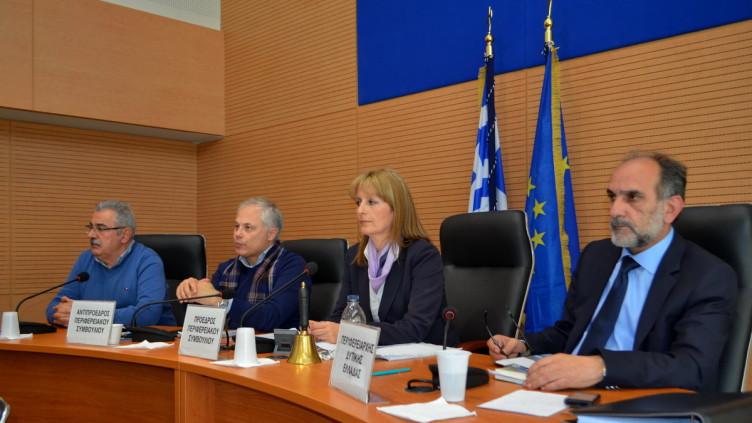 Στο Περιφερειακό Συμβούλιο της Τετάρτης ο Χωροταξικός Σχεδιασμός μετά την παράταση της διαβούλευσης