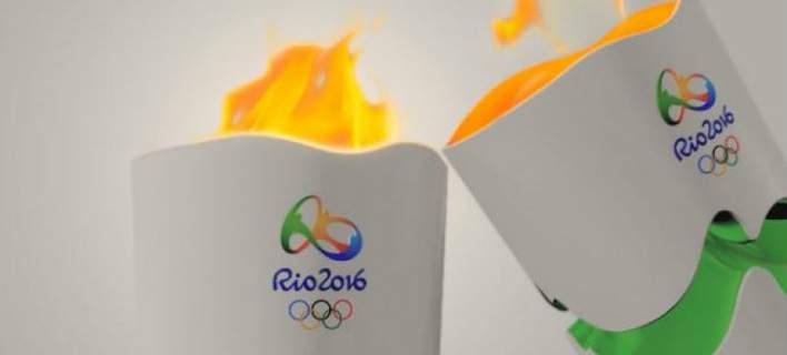 Πάτρα: Αιτήσεις συμμετοχής στην Ολυμπιακή Λαμπαδηδρομία «RIO 2016»