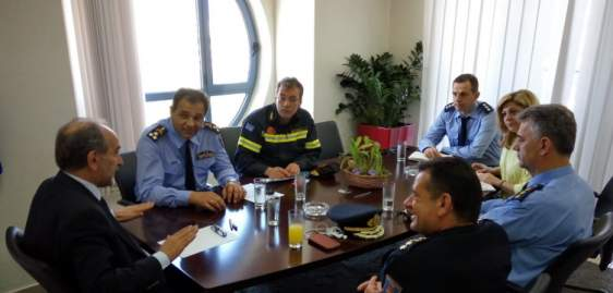 Ανανεώνεται ο στόλος πυροσβεστικών οχημάτων μέσω του ΕΣΠΑ Δυτικής Ελλάδας 2014 – 2020 (ΦΩΤΟ)