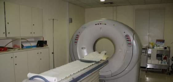 Άμεσα σε λειτουργία ο αξονικός τομογράφος στο Νοσοκομείο Μεσολογγίου