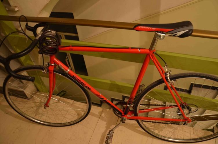 Η μήνυση της χρονιάς στο Μεσολόγγι – Κατήγγειλε ότι ο εν διαστάσει σύζυγός της, της έκλεψε το ποδήλατο!