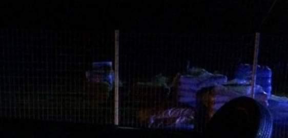 Σοβαρό τροχαίο στη Ν.Ε.Ο. Αντιρρίου – Ιωαννίνων τα ξημερώματα – Στο Πανεπιστημιακό Νοσοκομείο Ρίου ο τραυματίας – (ΔΕΙΤΕ ΦΩΤΟ)