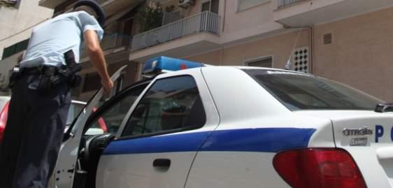 Αγρίνιο: Αλληλομηνύθηκε εν διαστάσει ζευγάρι!