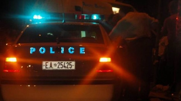 Βόνιτσα: 63χρονος οδηγούσε χωρίς δίπλωμα, ενεπλάκη σε τροχαίο και τραυματίστηκε