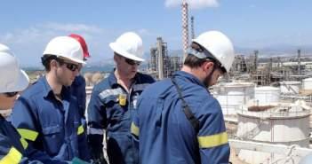 Ολοκληρώνεται η αξιολόγηση των προσφορών για έρευνα πετρελαίου στη Δυτική Ελλάδα