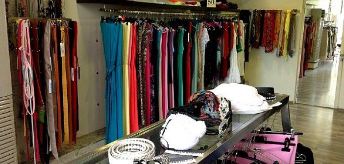 Διέρρηξαν κατάστημα ρούχων στο κέντρο του Αγρινίου – Αφαίρεσαν εμπόρευμα αξίας 1.300 ευρώ!