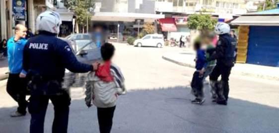 Μεσολόγγι: 15χρονη ξάφριζε κατ' επάγγελμα χρηματικά ποσά από ηλικιωμένους – Συνελήφθη από την αστυνομία