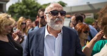 Κουρουμπλής: «Η κυβέρνηση το 2015 έσπασε τα μούτρα της, αλλά δεν δραπέτευσε»
