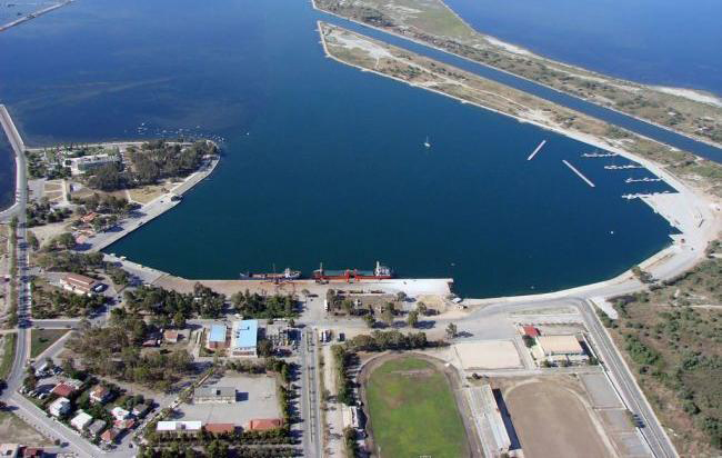 Εγκρίθηκαν οι περιβαλλοντικοί όροι του έργου εκτέλεσης εργασιών στο Λιμάνι Μεσολογγίου – Αναζητούνται οι πόροι