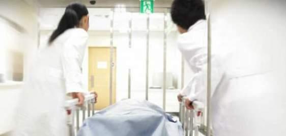 Έφυγε μαζί με το φορείο ασθενής αφού περίμενε επί 2ωρες να εξεταστεί!