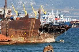 ΟΧΙ στη δημιουργία αγκυροβολίου παροπλισμένων πλοίων στον όρμο του Αστακού από τον ΣΥΡΙΖΑ