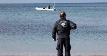 80χρονη ανασύρθηκε νεκρή από την παραλία Αστακού