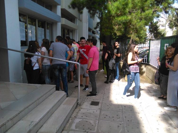 Αγρίνιο: Οι υποψήφιοι που ξεχώρισαν στις Πανελλαδικές (μέρος 2ο) – ΔΕΙΤΕ ΦΩΤΟ