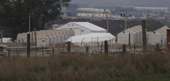 """ΚΚΕ Ακτίου – Βόνιτσας: """"Ακατάλληλο το κτίριο στην Πάλαιρο για να φιλοξενήσει μετανάστες"""""""