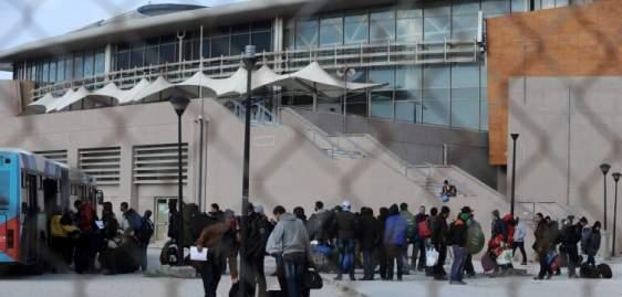 Έλεγχοι για δημιουργία κέντρου φιλοξενίας προσφύγων στην Πάλαιρο;