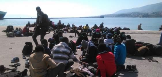 Έκτακτο Δημοτικό Συμβούλιο στην Πάλαιρο για το κέντρο φιλοξενίας μεταναστών