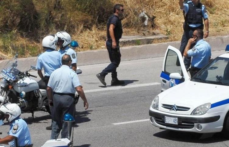 Επεισοδιακή καταδίωξη και συλλήψεις στον Πύργο (ΔΕΙΤΕ ΦΩΤΟ)