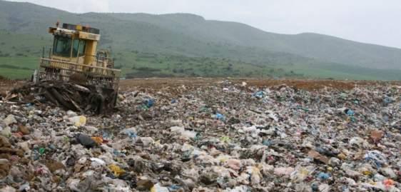 Ξεκινά και πάλι η αποκομιδή και μεταφορά σκουπιδιών από την Π.Ε. Ηλείας στον ΧΥΤΑ Παλαίρου