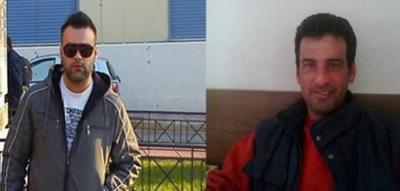 Σκοτώθηκαν 2 Πατρινοί οδηγοί στο τροχαίο στο Δερβένι – ΟΔΗΓΟΥΣΑΝ ΝΤΑΛΙΚΕΣ ΤΗΣ ΙΔΙΑΣ ΕΤΑΙΡΕΙΑΣ
