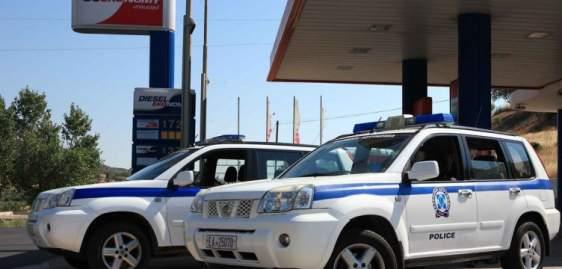 Άκτιο: Επεισόδιο σε βενζινάδικο – Τρία άτομα απείλησαν και χτύπησαν τον πρατηριούχο!