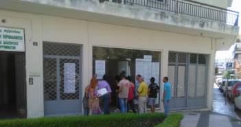 Δήμος Αγρινίου: Γραφείο για την εξυπηρέτηση των πολιτών για τα προγράμματα του ΟΑΕΔ που τον αφορούν