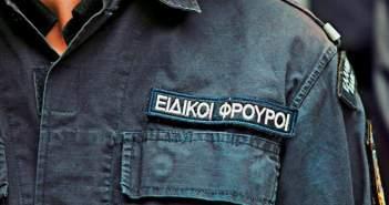 """Πάτρα: ΕΔΕ για τον """"πιστολέρο"""" Ειδικό Φρουρό – Κατηγορείται πως απείλησε με όπλο υπάλληλο βενζινάδικου"""