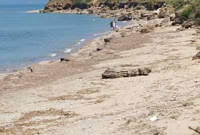 Νεκρός 20χρονος στη θαλάσσια περιοχή της Σαγιάδας
