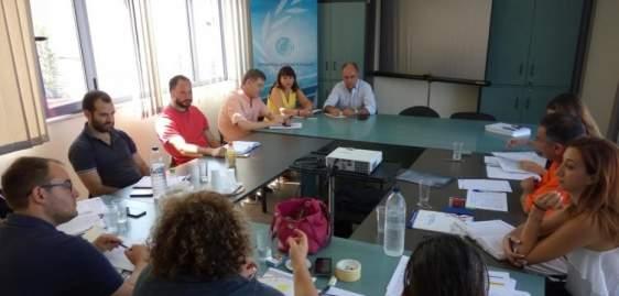 Συνεργασία των Περιφερειών Δυτικής Ελλάδας, Ιονίων Νήσων και Ηπείρου για το διακρατικό πρόγραμμα «Interreg»
