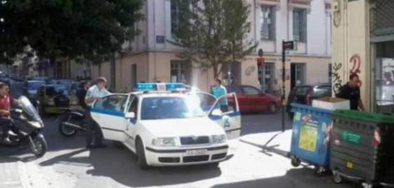 Απίστευτο περιστατικό στο κέντρο της Πάτρας: Μεθυσμένος… οδηγός φορτηγού οδηγούσε στη Γούναρη – Σταμάτησε, άνοιξε την πόρτα και… κατέρρευσε! – ΔΕΙΤΕ ΦΩΤΟΓΡΑΦΙΕΣ