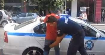 Αγρίνιο: Μολδαβός κυκλοφορούσε παράνομα στην πόλη και έκλεβε!