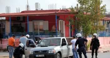 """Αιτωλικό: Αλβανός κλέφτης """"έπαιξε"""" ξύλο με αστυνομικούς – Περιπετειώδης σύλληψη!"""