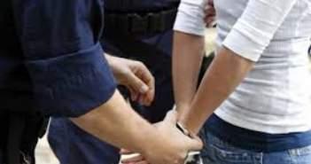 Η Ασφάλεια Μεσολογγίου συνέλαβε δυο άτομα για κλοπή