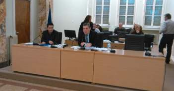 Ένταση, καταγγελίες και βαριές κουβέντες στο Δημοτικό Συμβούλιο Αγρινίου