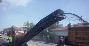 Ορεινή Ναυπακτία: Διαγωνισμός για την αποκατάσταση των δρόμων