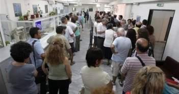 Κοινή γραμμή στο εργασιακό θα επιδιώξουν εργοδοτικοί φορείς και ΓΣΕΕ απέναντι στην Τρόικα