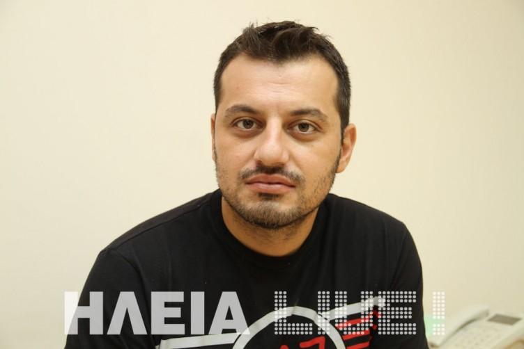 """Δυτική Ελλάδα: Αστυνομικοί μήνυσαν πολίτη που τους επιτέθηκε παρά τις… πιέσεις """"τρίτων"""""""