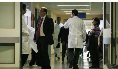 Αυτοί είναι οι νέοι διοικητές των νοσοκομείων, σε Πάτρα, Πύργο, Λευκάδα, Πρέβεζα, Κεφαλονιά, Ζάκυνθο και άλλες πόλεις της χώρας
