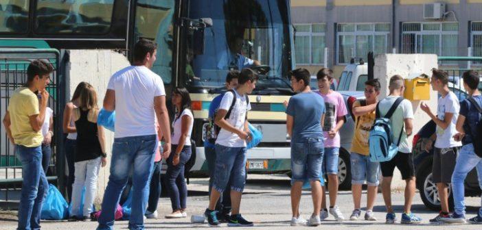 Δυτική Ελλάδα: Εν αναμονή προτάσεων για τα δρομολόγια μεταφοράς μαθητών