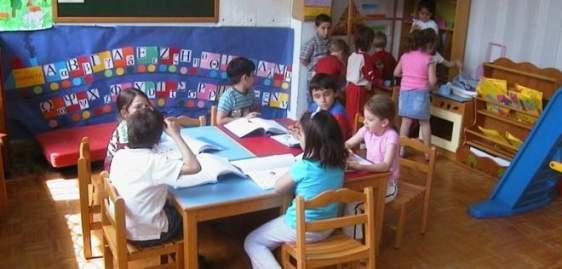 Δυτική Ελλάδα: Έως την Παρασκευή οι αιτήσεις για τους παιδικούς σταθμούς