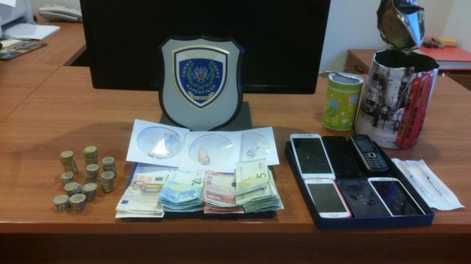 Δυτική Ελλάδα: 10 συλλήψεις για ηρωίνη!