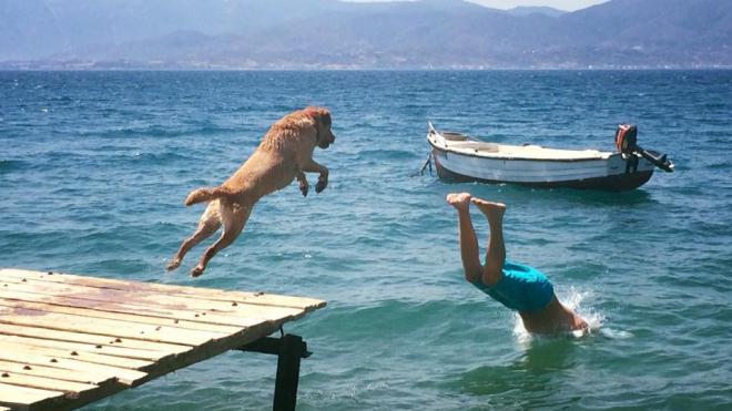 """""""Καμίνι"""" σήμερα η Δυτική Ελλάδα: «Σκαρφαλώνει» στους 37 η θερμοκρασία!"""