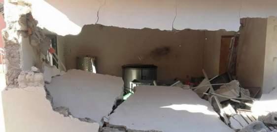 Υπογραφή για ακόμη ένα έργο αποκατάστασης από τους σεισμούς